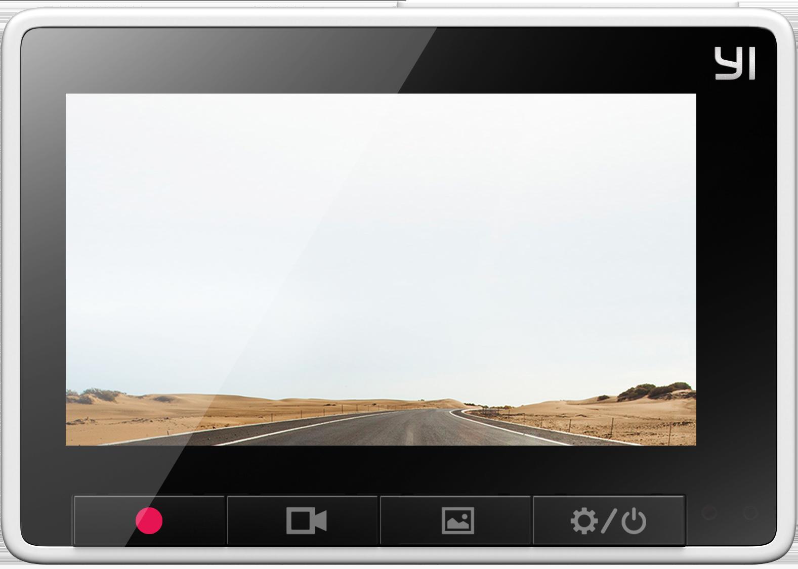 YI Smart Dash Camera | YI Technology